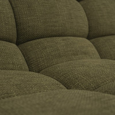 Detail of the CHOPIN sofa from the new 2021 collection. Design, personality and comfort.  ✨  Detalle del sofá CHOPIN de la nueva colección 2021. Diseño, personalidad y comodidad.  #dareels #dareelsdesign #sustainablefurniture #naturalness #naturalhomes #decowithsoul #homedesing #slowdesign