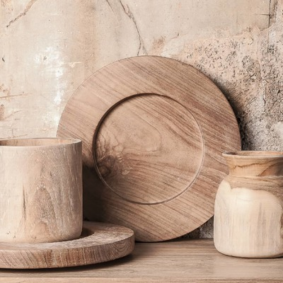 Natural reclaimed teak for every corner.  ✨  Teca reciclada natural para todos los rincones.  #dareels #dareelsdesign #reclaimedteak #sustainablefurniture #sustainability #designinspiration #craftsmanship #naturalhomes
